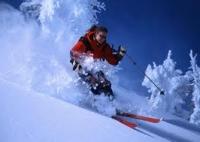 Wintersport voor Singles