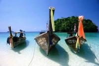 Thailand voordeel